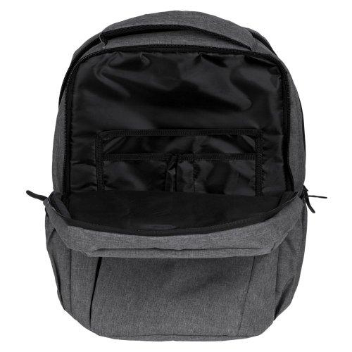 83995e23b95a Рюкзак для ноутбука Burst, серый - dk-print48.ru